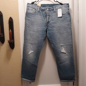 nwt Levi's ct jeans 32